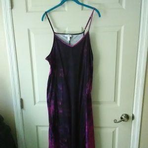 NWT New Liz Lange maternity dress